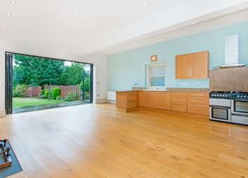 Thumbnail 6 bed semi-detached house to rent in Western Gardens, London