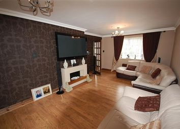 Thumbnail 2 bed terraced house for sale in Auckland Close, Tilbury