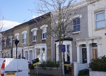 Thumbnail 2 bed flat to rent in Monsell Road, London