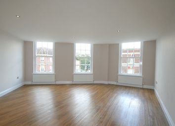 Thumbnail 1 bed flat to rent in 1-5 High Street, Flat 2, Romford, Essex