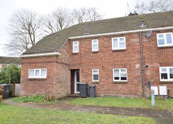 Thumbnail 1 bed maisonette for sale in Winton Crescent, Yateley