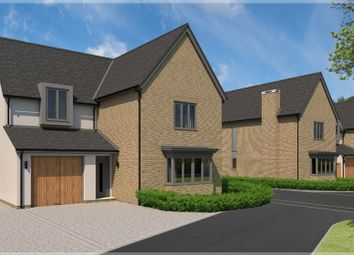 Thumbnail 4 bed detached house for sale in Maldon Road, Goldhanger, Maldon, Essex