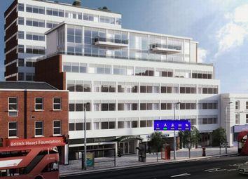 Thumbnail 1 bed flat to rent in Green Dragon, Croydon