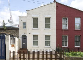 Thumbnail 3 bed property for sale in Martello Street, London