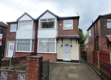 Thumbnail 2 bedroom semi-detached house to rent in Brentford Road, Stockport