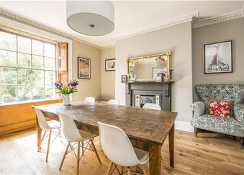 Thumbnail 3 bed terraced house for sale in Worcester Terrace, Bath, Somerset
