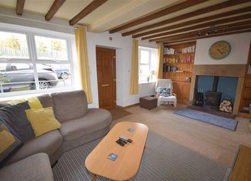 Thumbnail 3 bed terraced house for sale in Nottingham Road, Belper