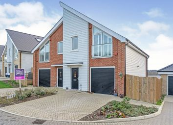 3 bed semi-detached house for sale in Castle View, Maidstone ME14