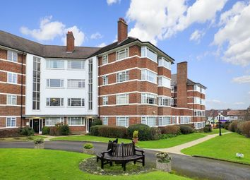 Thumbnail 2 bedroom flat for sale in Deanhill Court, East Sheen