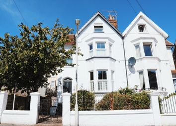 Thumbnail 5 bed end terrace house for sale in Belmont Road, Broadstairs