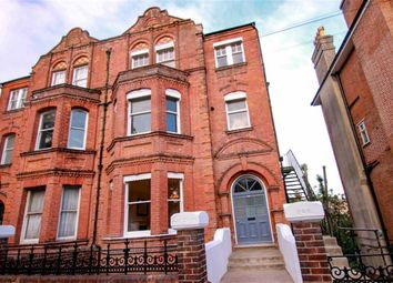 Thumbnail 4 bed maisonette for sale in London Road, St Leonards-On-Sea, East Sussex