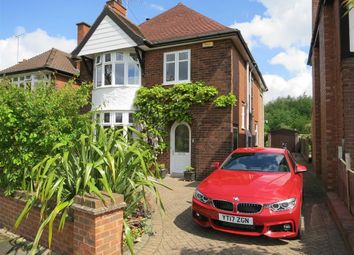 Thumbnail 3 bed detached house for sale in Beech Hill Crescent, Mansfield, Nottingham