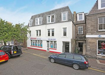 Thumbnail 2 bed flat for sale in 109B, North High Street, Musselburgh