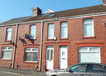 Thumbnail 3 bedroom terraced house for sale in Horeb Road, Morriston, Swansea