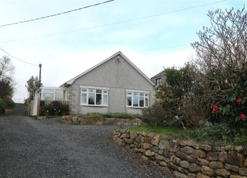 Thumbnail 2 bedroom detached bungalow for sale in Kalinda, Higher Condurrow, Beacon