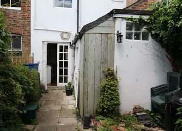 Thumbnail 4 bed property to rent in Cranham Street, Oxford