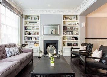 Thumbnail 5 bed end terrace house to rent in Princedale Road, London