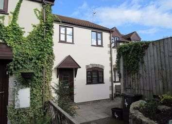 Thumbnail 2 bedroom terraced house to rent in Old Station Close, Cheddar, Somerset