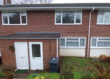 Thumbnail 2 bed flat to rent in Altamira, Topsham, Exeter