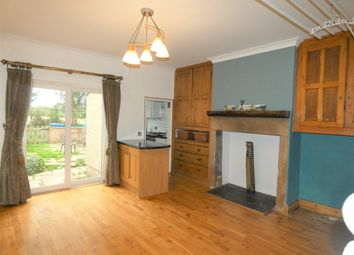 Thumbnail 2 bed terraced house for sale in Platt Lane, Standish, Wigan