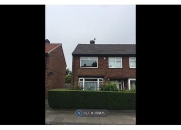 Thumbnail 3 bed semi-detached house to rent in Westminster Road, Middlesbrough