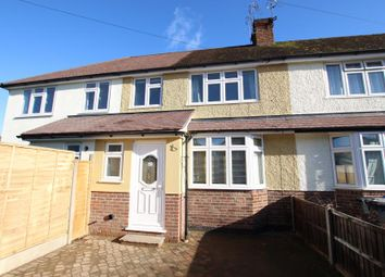 Thumbnail 3 bedroom semi-detached house to rent in Shakespeare Road, Addlestone