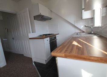 Thumbnail 1 bed flat to rent in St. Swithuns Road, Bournemouth