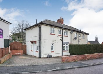 Thumbnail 3 bed semi-detached house for sale in Hollyhock Road, Dudley