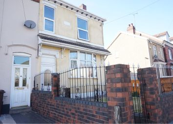 Thumbnail 5 bed semi-detached house to rent in Cannock Road, Wolverhampton