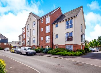 Thumbnail 2 bed flat for sale in Hollist Chase, Wick, Littlehampton