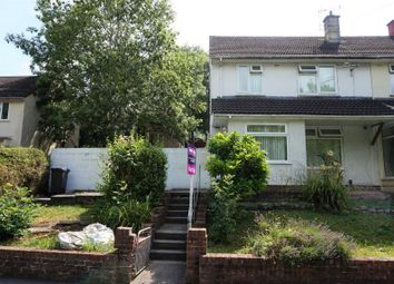 Thumbnail 3 bed terraced house for sale in 3 Hencliffe Road, Stockwood, Bristol, City Of Bristol