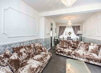 Thumbnail 3 bed end terrace house for sale in Chadwin Road, London