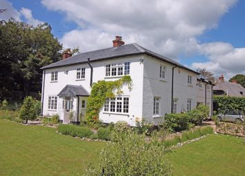 Thumbnail 6 bed detached house for sale in East Cholderton, Andover, Hampshire