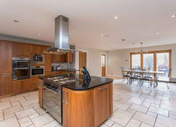 Thumbnail 5 bedroom detached house for sale in Kirkmichael, Blairgowrie, Perthshire