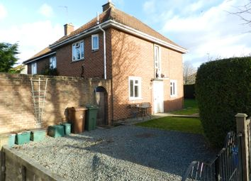 Thumbnail 3 bed semi-detached house for sale in Cheviot Road, Cheltenham, Gloucestershire