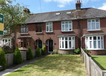 3 bed terraced house for sale in Hythe Road, Willesborough, Ashford, Kent TN24
