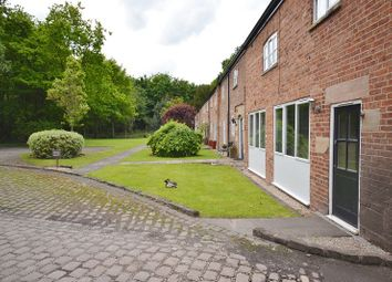 Thumbnail 2 bed flat for sale in The Coach House, Bank Hall, Bretherton