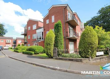 Thumbnail 2 bed flat to rent in Yewdale, 196 Harborne Park Rd, Harborne