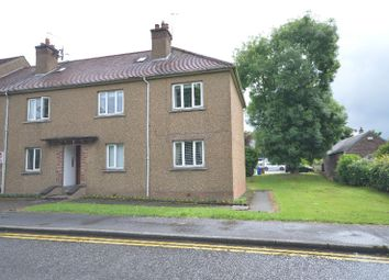 Thumbnail 1 bed flat for sale in Station Road, Milngavie, Glasgow