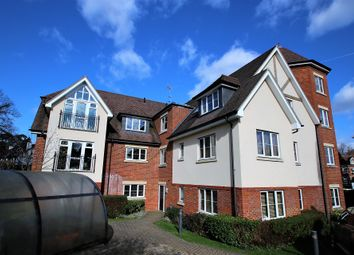 Thumbnail 2 bed flat to rent in Woodcote Valley Road, Purley, Surrey