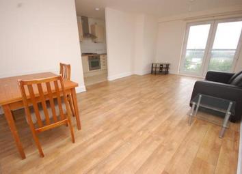 Thumbnail 3 bed flat to rent in Lindsay Road, Edinburgh