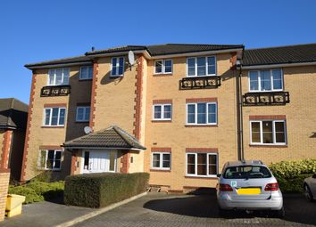 Thumbnail 2 bedroom flat to rent in Herent Drive, Ilford