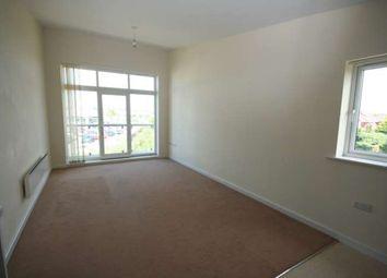 Thumbnail 2 bed flat to rent in Bridgefield Court, Prescot, Prescot