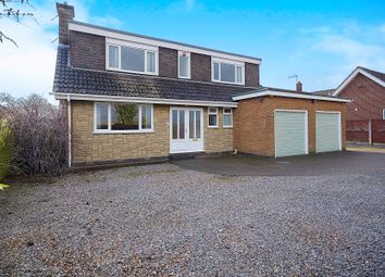 Thumbnail 4 bed detached bungalow for sale in Middledyke Lane, Cottingham