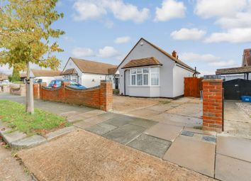 Thumbnail 3 bedroom semi-detached bungalow for sale in Steyning Avenue, Southend-On-Sea