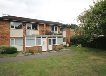 Thumbnail 2 bed flat for sale in Priors Court, St Johns Road, Woking, Surrey