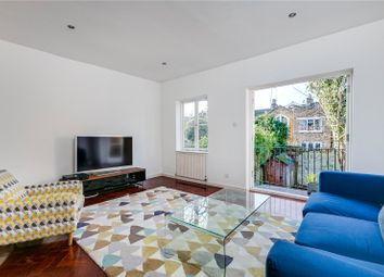 Thumbnail 5 bed property to rent in Faroe Road, London