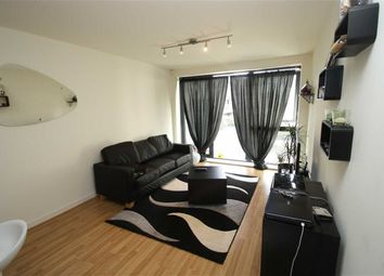Thumbnail 1 bed flat to rent in Hillyfield, London