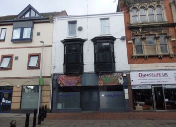 Thumbnail Pub/bar to let in Stepney Street, Llanelli