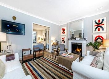 Thumbnail 1 bed flat to rent in Cambridge Street, Pimlico, London
